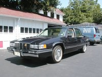 Picture of 1993 Cadillac Sixty Special 4 Dr STD Sedan, gallery_worthy