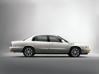 Picture of 2005 Buick Park Avenue Ultra