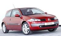 2004 Renault Megane Overview