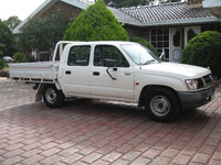 Picture of 2003 Toyota Hilux