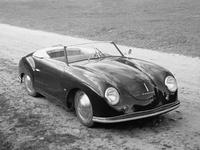 1953 Porsche 356 picture, exterior