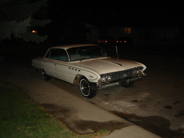 Picture of 1961 Buick Electra, exterior, gallery_worthy