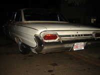 Picture of 1961 Buick Electra, exterior