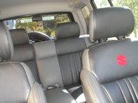 Picture of 1998 Suzuki Sidekick 4 Dr Sport JS SUV, interior