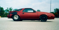 Picture of 1985 Dodge Daytona, exterior, gallery_worthy