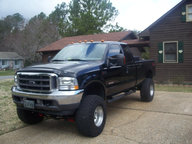 Who Owns King Ranch >> 2003 Ford F-250 Super Duty - Pictures - CarGurus