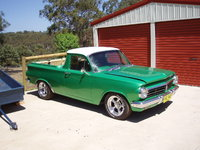 Picture of 1963 Holden EH, exterior, gallery_worthy