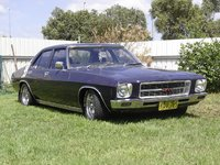 Picture of 1973 Holden Kingswood, exterior