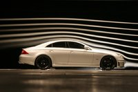 Picture of 2008 Mercedes-Benz CLS-Class, exterior, gallery_worthy