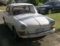 Picture of 1969 Volkswagen 1600, gallery_worthy