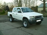 Picture of 1999 Toyota Hilux, gallery_worthy