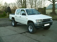 Picture of 1999 Toyota Hilux