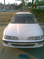 1993 Acura Integra on 1993 Acura Integra 2 Dr Gs Hatchback   Other Pictures   1993 Acura