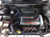 Picture of 1992 Mitsubishi Colt, engine