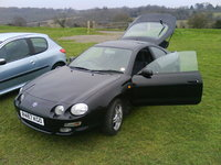 Picture of 1998 Toyota Celica GT Hatchback, gallery_worthy