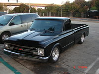 Picture of 1967 Chevrolet C/K 10, gallery_worthy