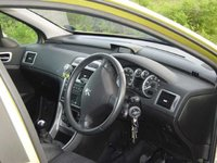 Picture of 2001 Peugeot 307, interior, gallery_worthy