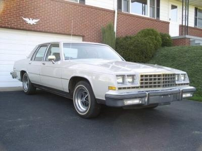 Picture of 1980 Buick LeSabre, gallery_worthy