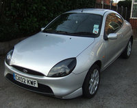 Picture of 2002 Ford Puma, exterior