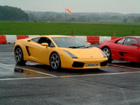 Picture of 2006 Lamborghini Gallardo Coupe AWD, exterior, gallery_worthy