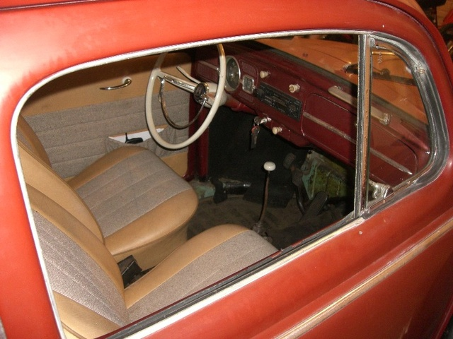 1962 volkswagen beetle interior pictures cargurus. Black Bedroom Furniture Sets. Home Design Ideas