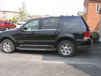 2005 Lincoln Aviator picture