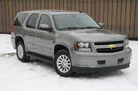 2008 Chevrolet Tahoe Overview