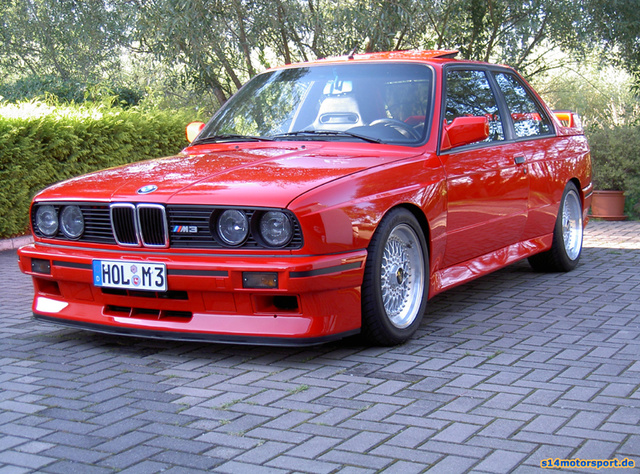 Picture of 1987 BMW M3 M3evo, exterior, gallery_worthy