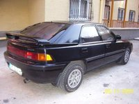 Picture of 1992 Mazda 323 SE Hatchback