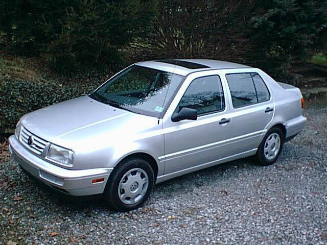 Picture of 1993 Volkswagen Jetta GL, exterior, gallery_worthy