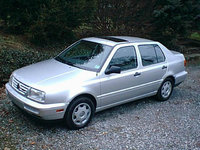 Picture of 1993 Volkswagen Jetta GL, exterior, gallery_worthy