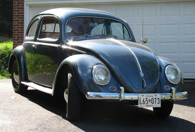 Picture of 1955 Volkswagen Beetle, gallery_worthy