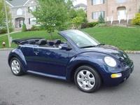 Picture of 2003 Volkswagen Beetle, exterior