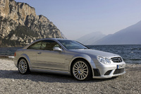 Picture of 2008 Mercedes-Benz CLK-Class CLK63 AMG