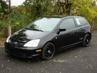 Picture Of 2002 Honda Civic Coupe Si Hatchback, Gallery_worthy