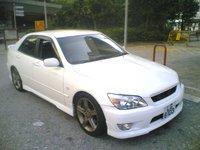 Picture of 2000 Toyota Altezza