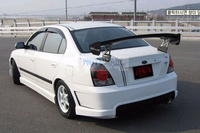 Picture of 2001 Hyundai Elantra GT