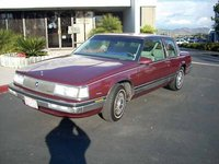 1987 Buick Electra Overview