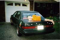 Picture of 1989 Ford Tempo
