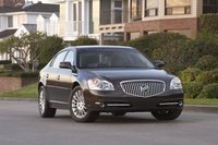Picture of 2008 Buick Lucerne CX