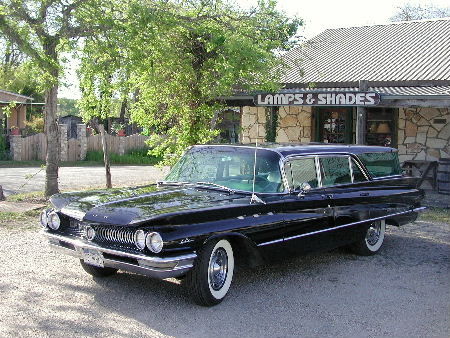 1960 Buick Lesabre Other Pictures Cargurus
