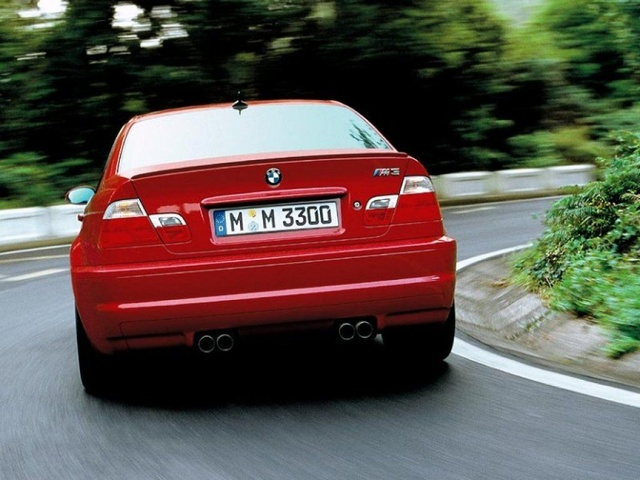 Picture of 2004 BMW M3 Coupe RWD, gallery_worthy