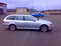 Picture of 1999 BMW 5 Series 540i