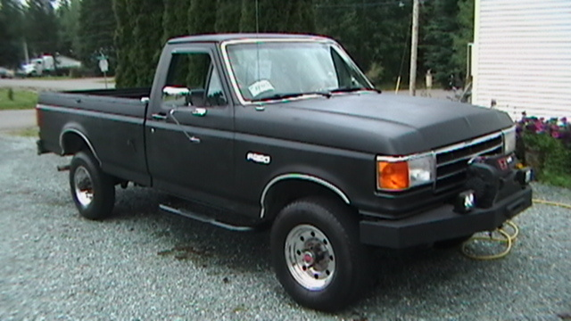 Picture of 1989 Ford F-250, gallery_worthy