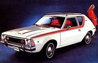 Picture of 1973 AMC Gremlin