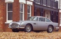 1963 Aston Martin DB5 picture