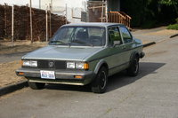Picture of 1984 Volkswagen Jetta, gallery_worthy