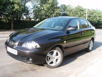 Picture of 2004 Seat Cordoba, gallery_worthy