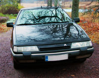 Picture of 1990 Citroen XM, gallery_worthy