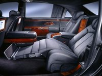 Picture of 2007 Maybach 62, interior